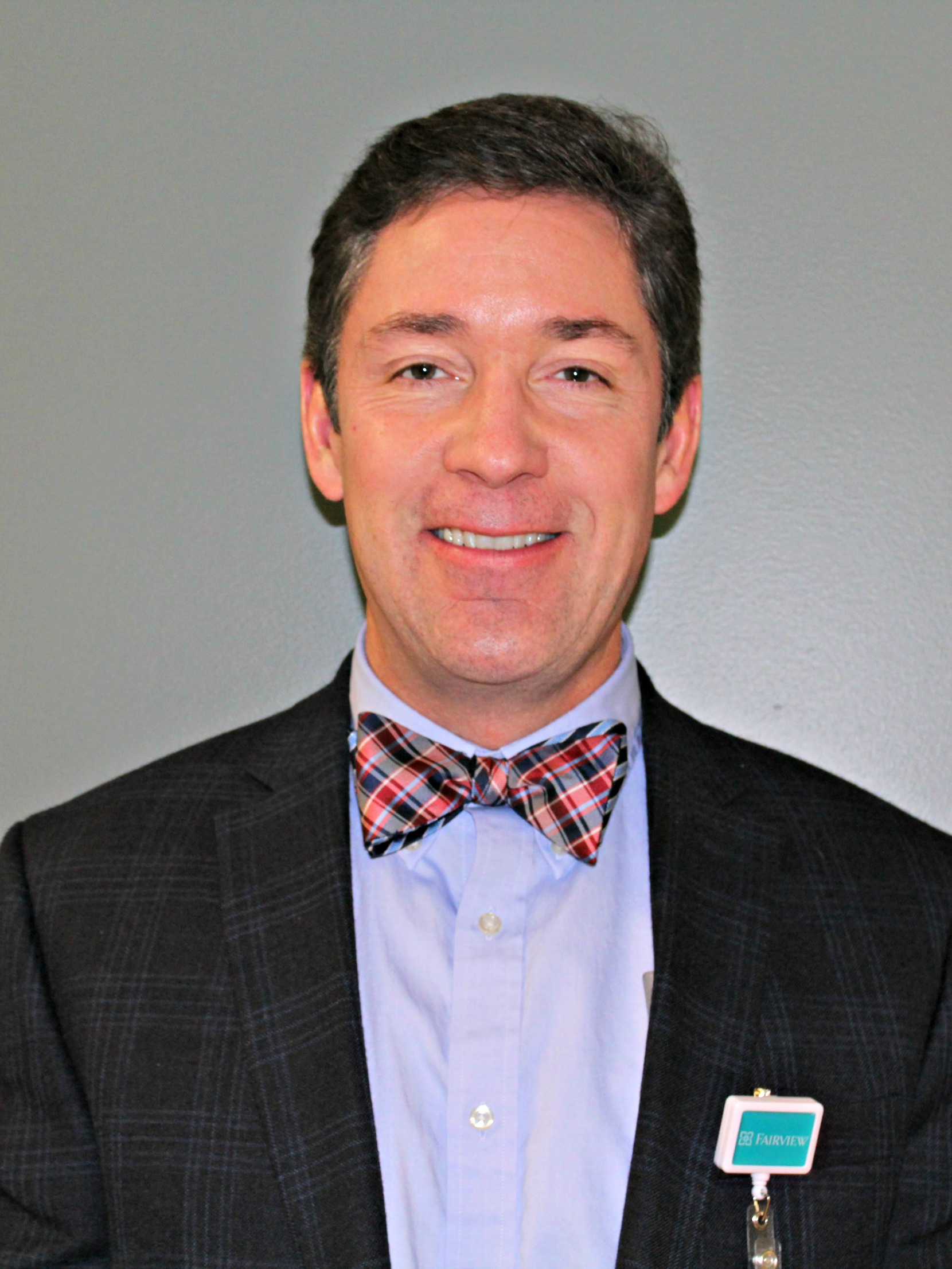 Dr. Michael Eichler, MD